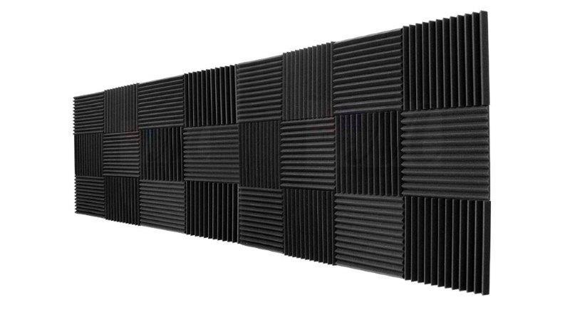 Espuma acústica onde comprar em sp
