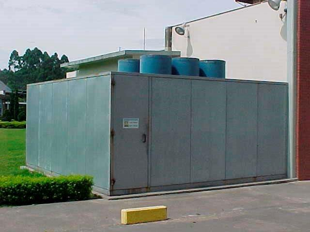 Preço barreira acústica