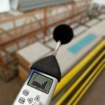 Laudo técnico avaliação de ruído